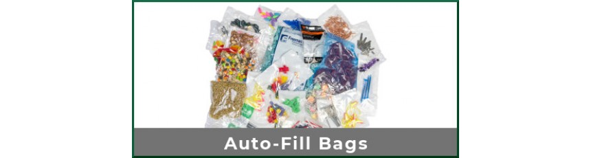 Autofill Bags