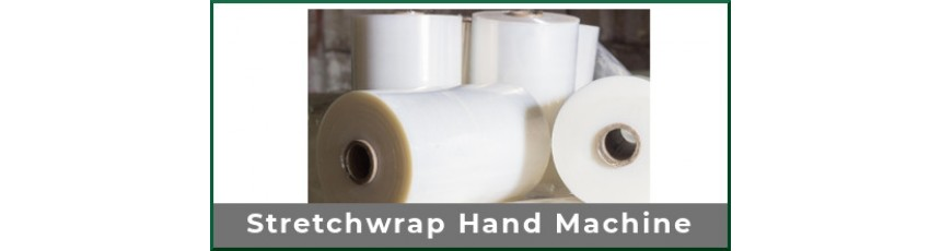 Stretchwrap-Hand-Machine