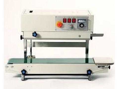 Table Top Band Sealer - FRD-900 Vertical