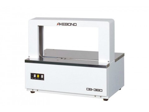Akebono High Speed Small Package Banding Machine