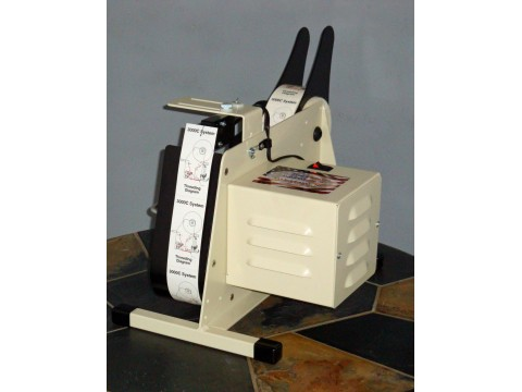 Take A Label Semi-automatic Label Dispenser - TAL-250