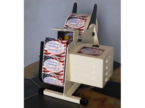 Take A Label Semi-automatic Label Dispenser - TAL-450