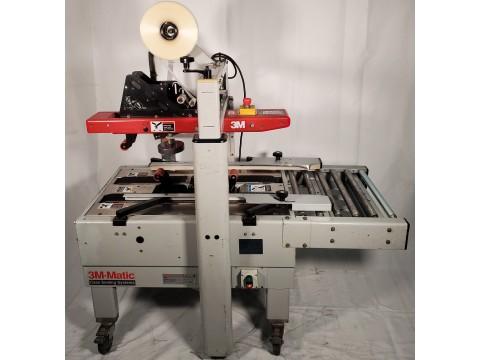 3M Case Sealer Semi-automatic Model 200A