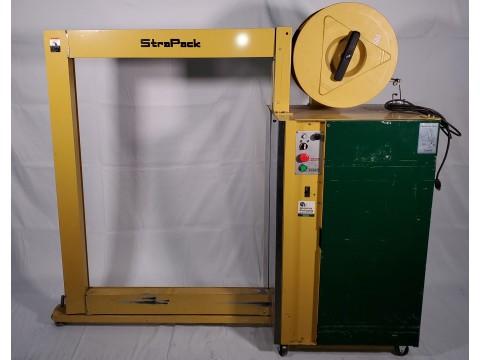 Strapack RQ-8Y Side Arch Strapper